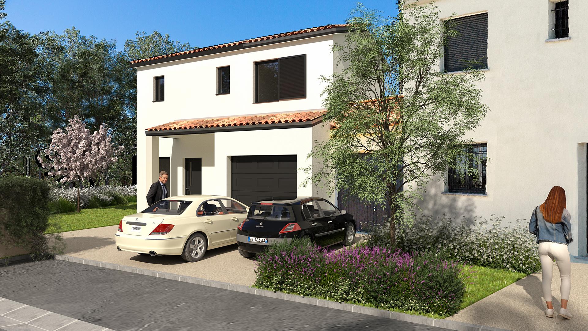 House for sale in La Garde 83130