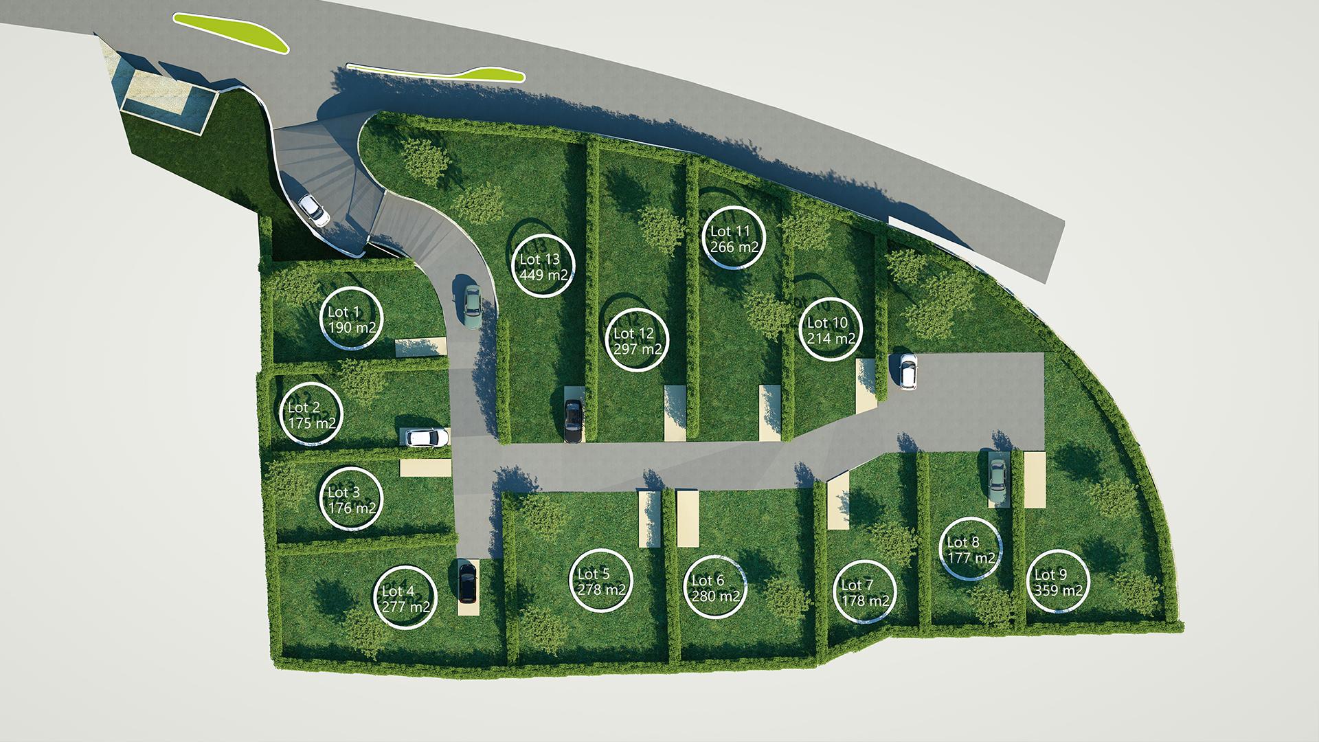 Terrain-constructible-a-vendre-la-garde-83130-Var