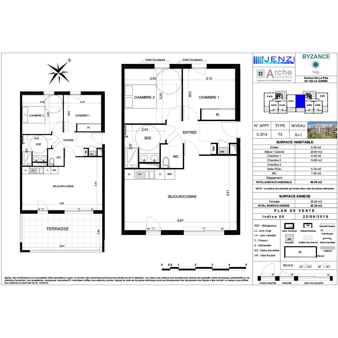 plan-Sofia-bybyzance-T3-B04