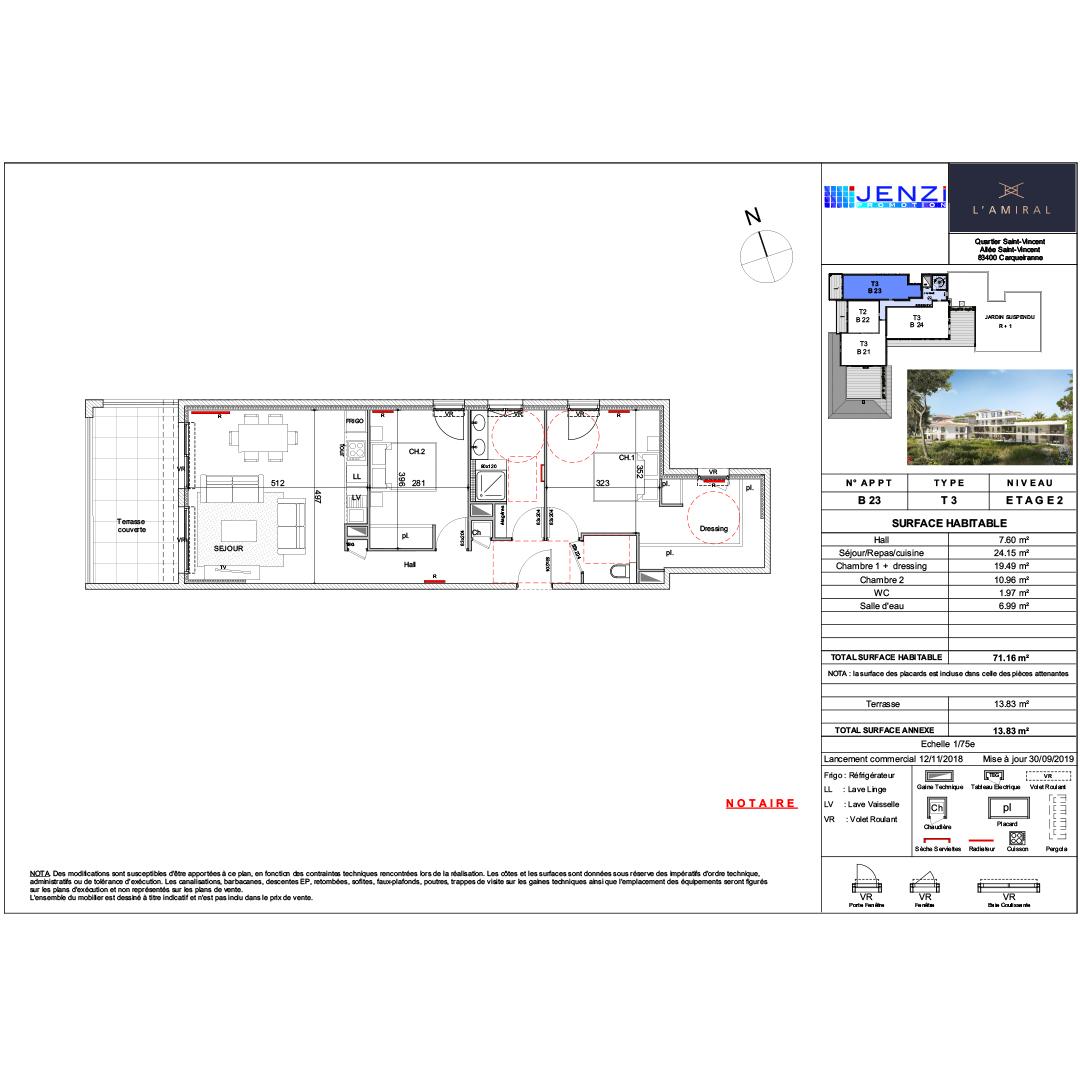 plan-Sofia-bybyzance-T3-B23