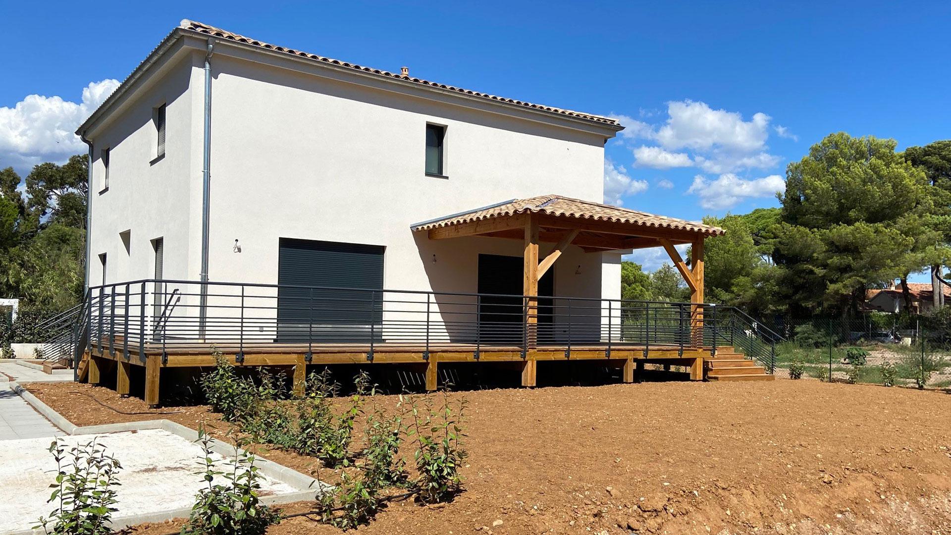 maison-a-vendre-Hyeres-83400
