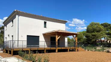 maison-neuve-plage-Hyeres-83400