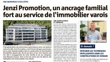 jenzi-promotion-promoteur-immobilier-Var-Matin